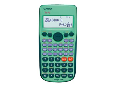 gratuitement calculatrice scientifique casio