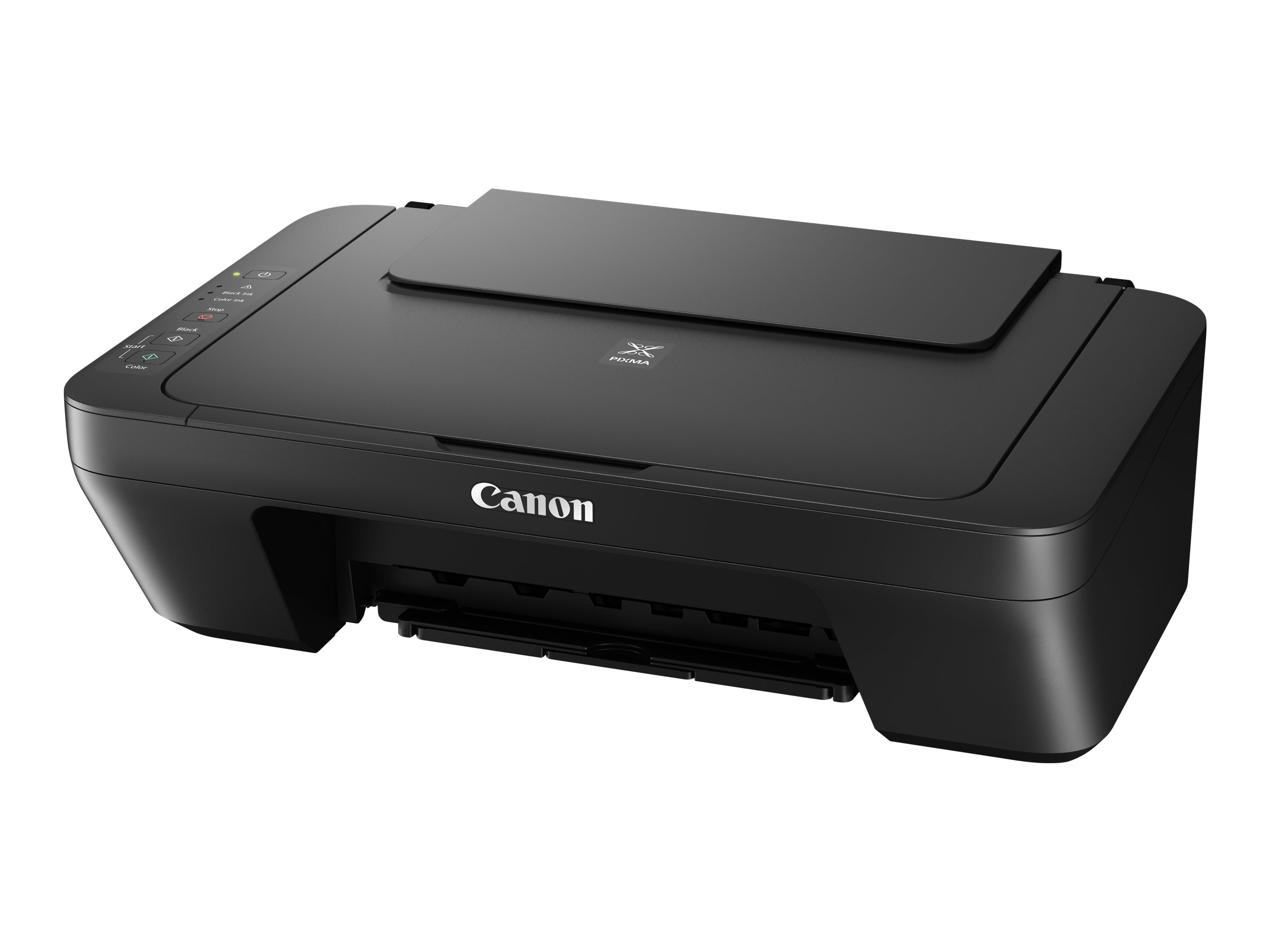 Canon PIXMA MG2555S - Multifunktionsdrucker - Farbe - Tintenstrahl - 216 x 297 mm (Original) - A4/Legal (Medien)