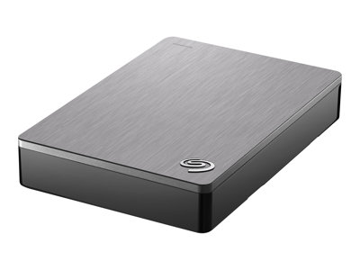 Disques dur Seagate Backup Plus STDR4000900 - disque dur - 4 To - USB 3.0