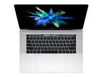 MacBook Pro 15 Touch Bar 256GB Silver (new model), MacBook Pro 1