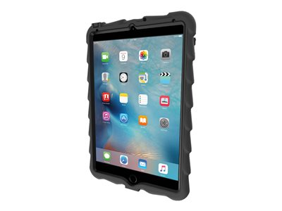 Gumdrop Drop Tech Back cover for tablet rugged silicone black for A
