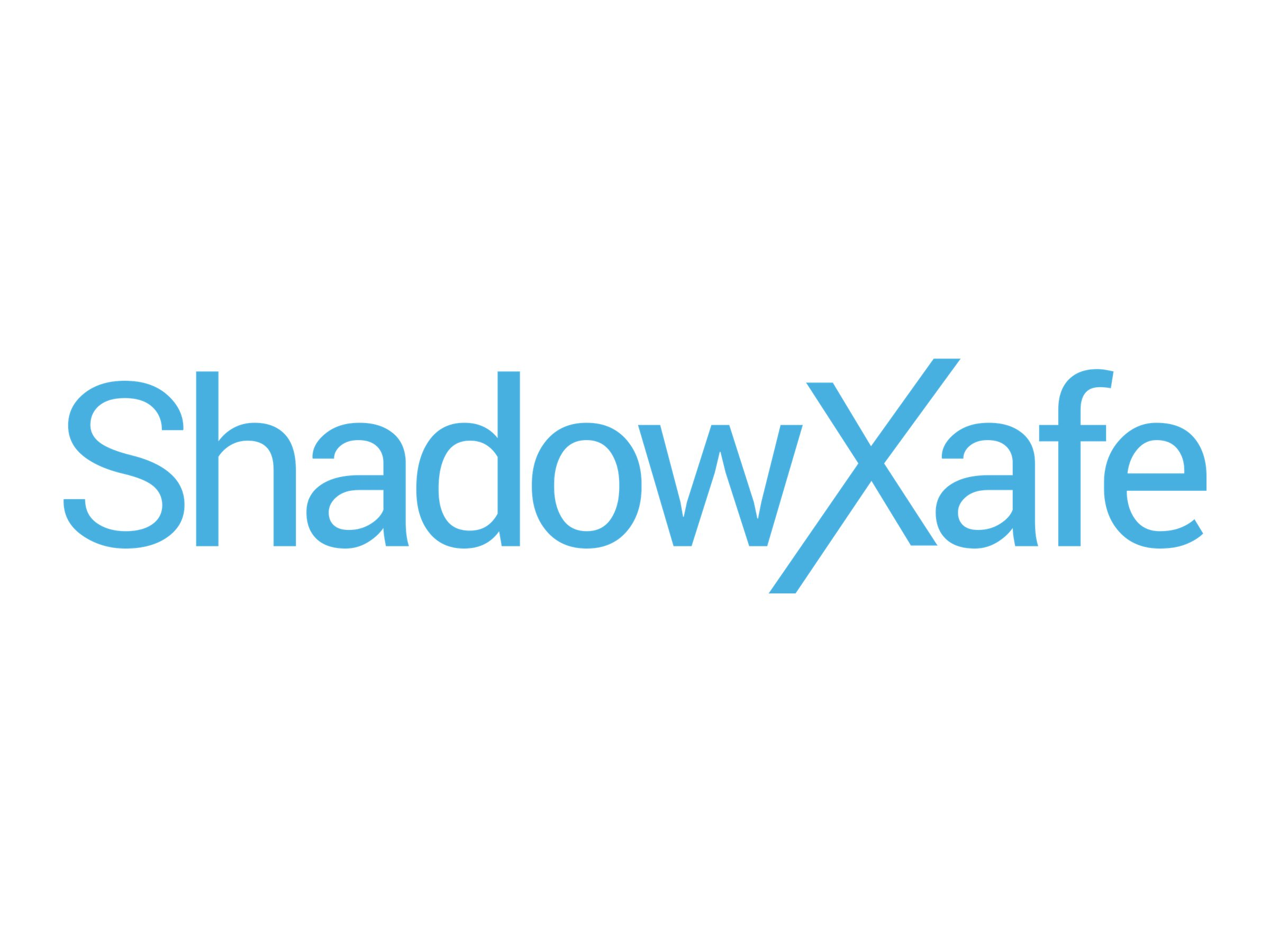 ShadowXafe Virtual - subscription license (1 month) - 1 socket