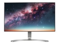 LG 24MP88HV-S LED monitor 24INCH (23.8INCH viewable) 1920 x 1080 Full HD (1080p) IPS