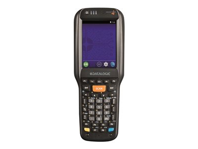 Datalogic Skorpio X4 Data collection terminal rugged Win Embedded Compact 7 8 GB