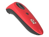 Socket Cordless Hand Scanner (CHS) 7Qi - Barcode scanner - portable - 2D imager - decoded - Bluetooth 2.1 EDR