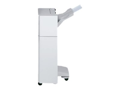 Xerox Office Finisher LX - finisher with stacker/stapler - 2000 sheets