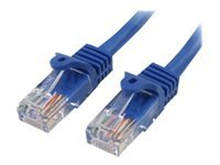 StarTech.com Câble patch UTP Cat5e