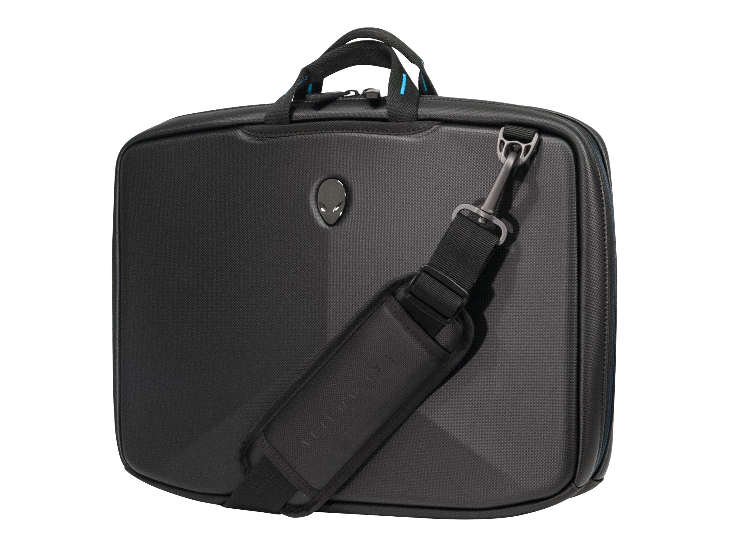 "Mobile Edge Alienware Vindicator 2.0 15.6"" SlimCase notebook carrying case"