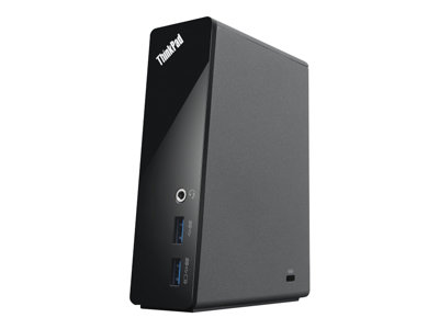 ThinkPad Basic USB 3.0 Dock - station d'accueil