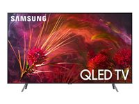 Samsung QN65Q8FNBF 65INCH Class (64.5INCH viewable) Q8FN Series QLED TV Smart TV