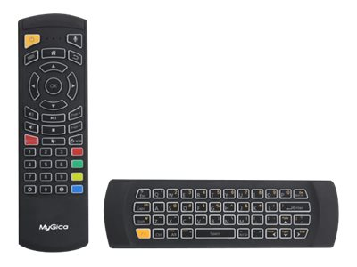 MyGica KR-303 Remote control with keyboard infrared/RF