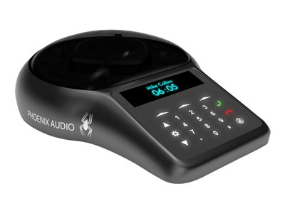 Phoenix Audio PSTN Spider MT502 Conference phone / USB VoIP pho