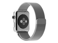 Apple 42mm Milanese Loop - Bracelet de montre - pour Watch (42 mm)