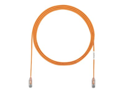 Panduit TX6-28 Category 6 Performance - patch cable - 2 m - orange