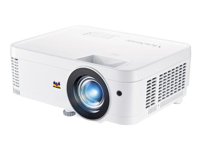 ViewSonic 1080p Short Throw Home Theater and Gaming PX706HD DLP projector 3D