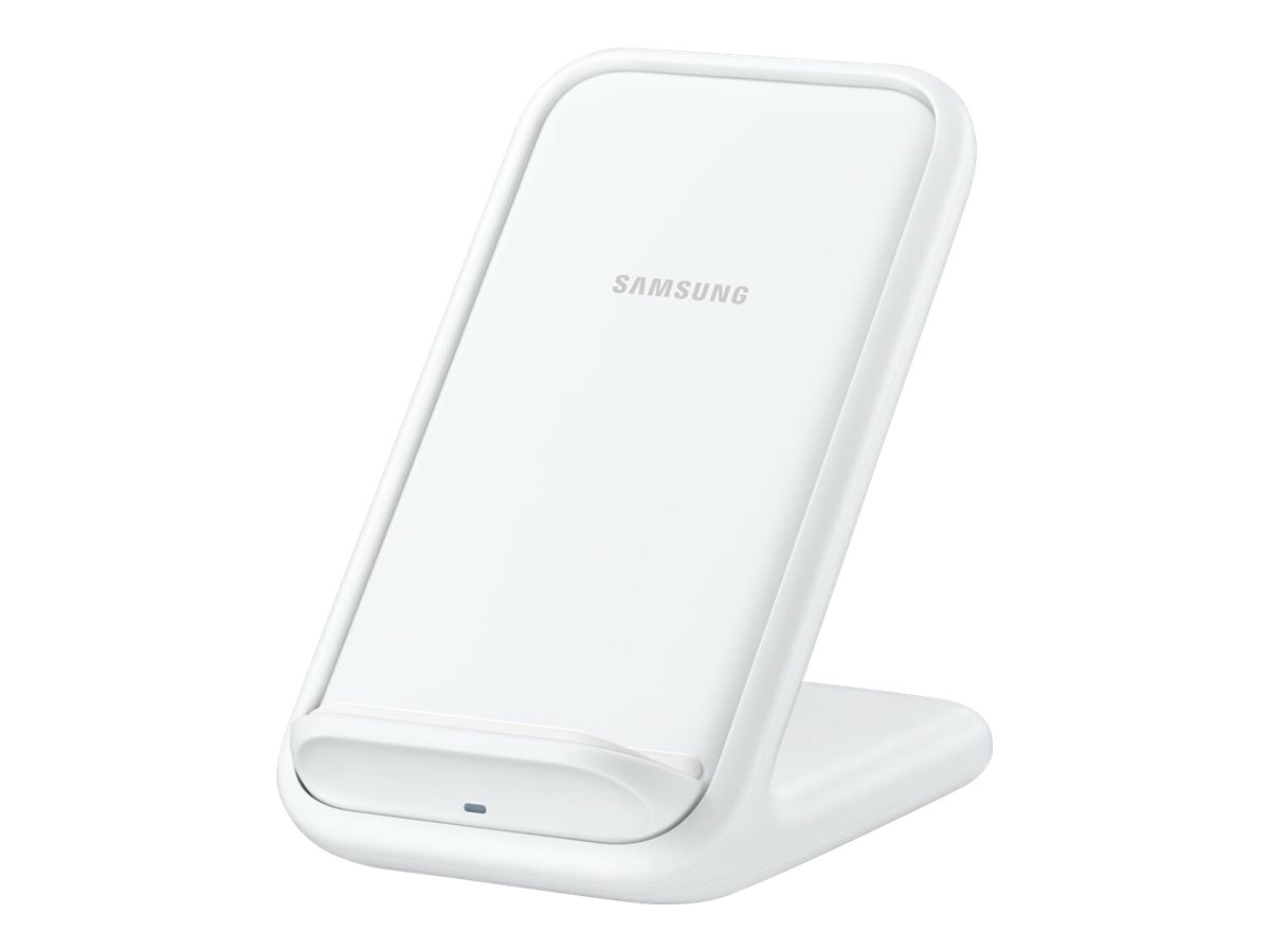 Samsung Wireless Charger Stand EP-N5200 wireless charging stand - + AC power adapter