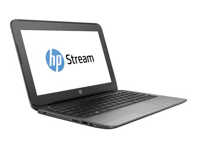 HP Stream 11 Pro G2 notebook computer