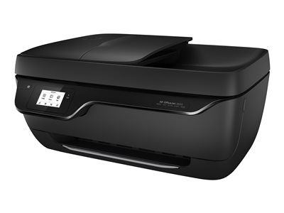 HP Officejet 3830 All-in-One Multifunction printer color ink-jet