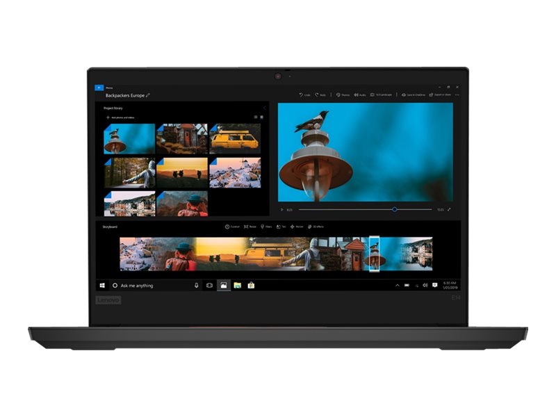 Lenovo ThinkPad E14 - 14 - Core i5 10210U - 8 GB RAM - 1 TB