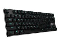 Havit Gaming Mechanical Keyboard Nordic Black