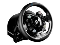ThrustMaster T-GT - Wheel and pedals set