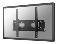 "Picture of NewStar TV/Monitor Wall Mount (tiltable) for 23""-60"" Screen - Black - wall mount (PLASMA-W240)"