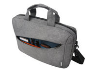 Lenovo Casual Toploader T210 - Notebook carrying case - 15.6