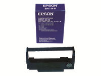 Picture of Epson ERC 38B - 1 - black - print ribbon (C43S015374)