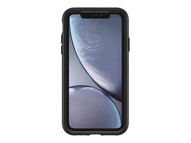 Image of OtterBox Otter + Pop Symmetry Series - back cover for mobile phone