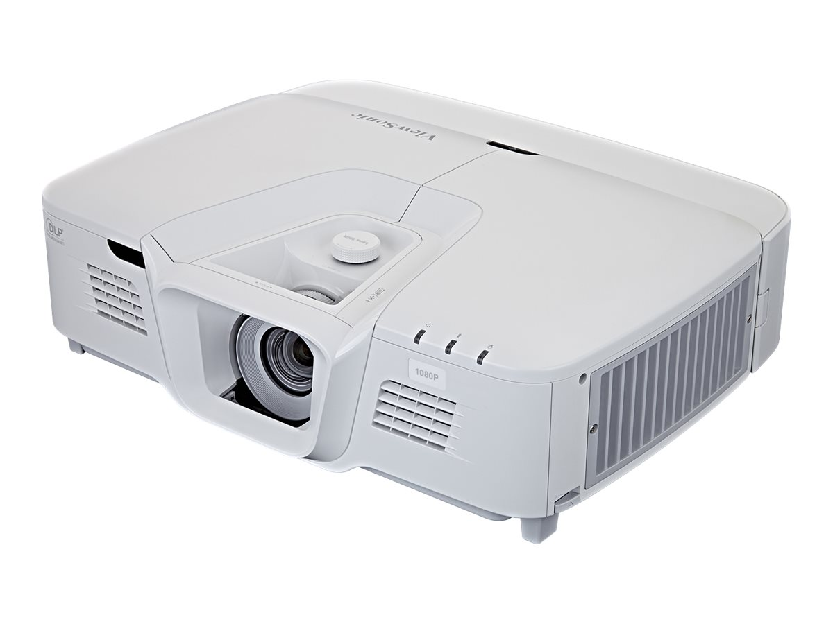 ViewSonic LightStream Pro8530HDL - DLP-Projektor - 3D - 5200 lm - 1920 x 1080 - 16:9