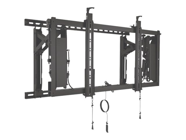 Image of Chief ConnexSys Video Wall System - wall mount