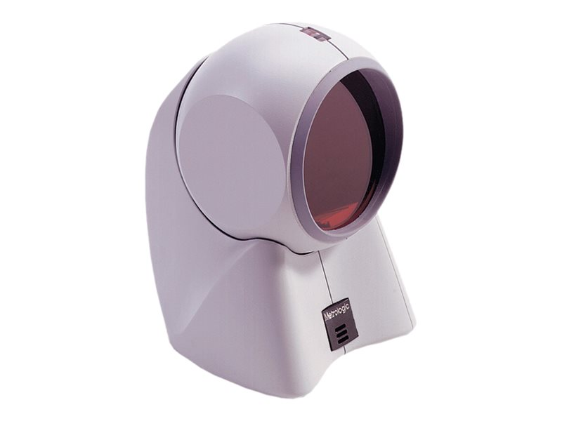 Honeywell MS7120 Orbit - Barcode-Scanner - Desktop-Gerät - 1120 Linie/Sek. - decodiert - keyboard wedge