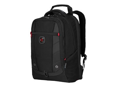 Wenger VysionPoint Pro Notebook carrying backpack 16INCH black