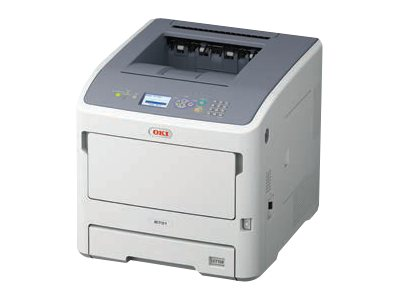 OKI B731dn Printer monochrome Duplex LED A4/Legal 1200 x 1200 dpi up to 55 ppm