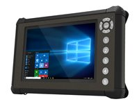 DT Research Rugged Tablet DT372AP Rugged tablet Pentium N4200 / 1.1 GHz Win 10 Pro
