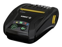 Zebra ZQ300 Series ZQ310 Mobile Receipt Printer Receipt printer thermal paper  203 dpi