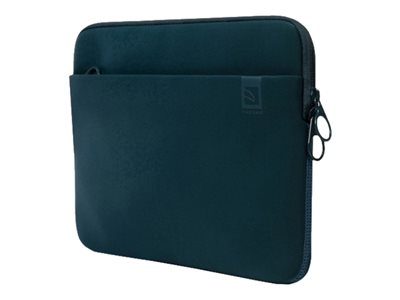 Tucano Top Second Skin Notebook sleeve 13INCH blue petroleum