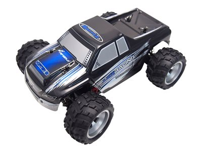 AMEWI AMX RACING - Vortex18 Monster Truck 4WD RTR
