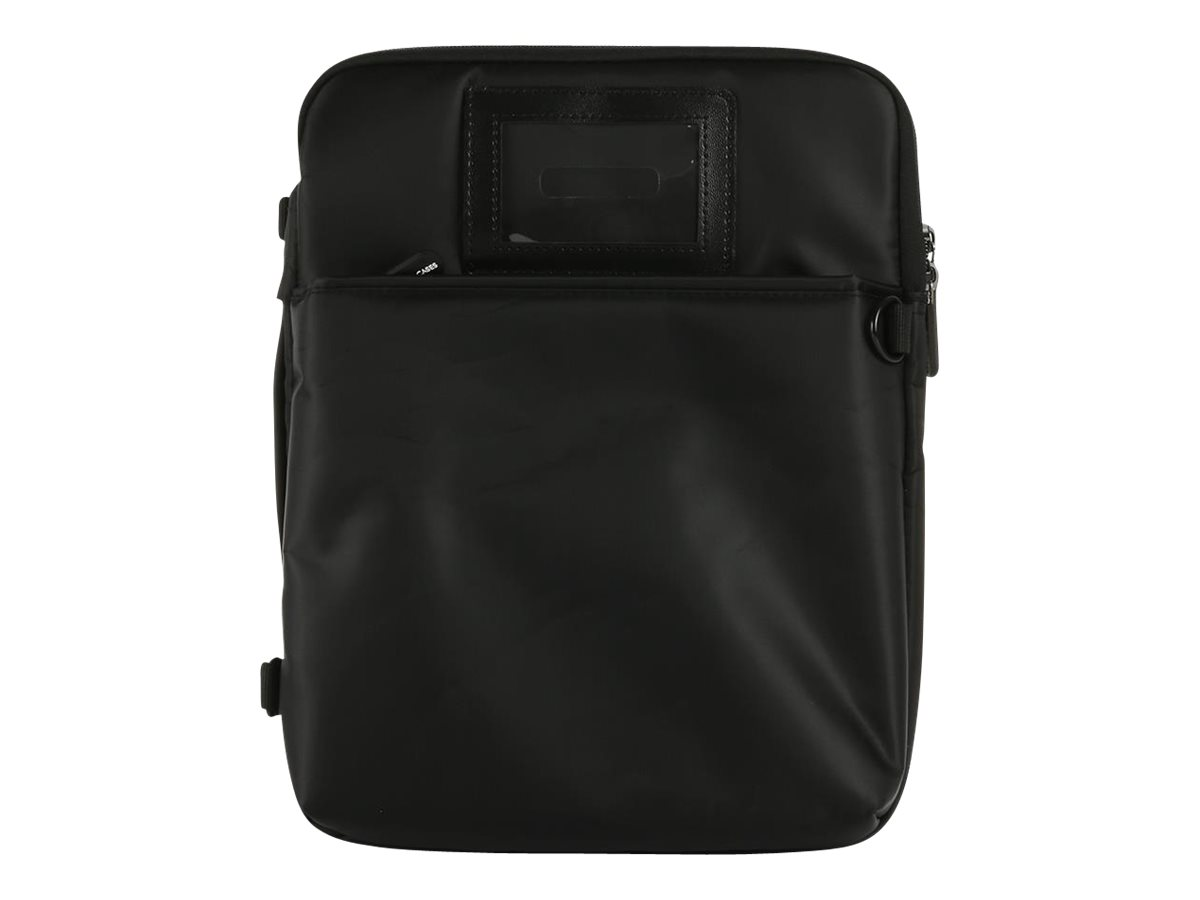 """MAXCases MAX Zip Sleeve 14"""" with Strap notebook sleeve"""