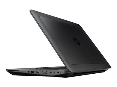 HP ZBook 17 G4 Mobile Workstation - 17 3%22 - Core i5 7300HQ - 8 GB RAM -  500 GB HDD - US