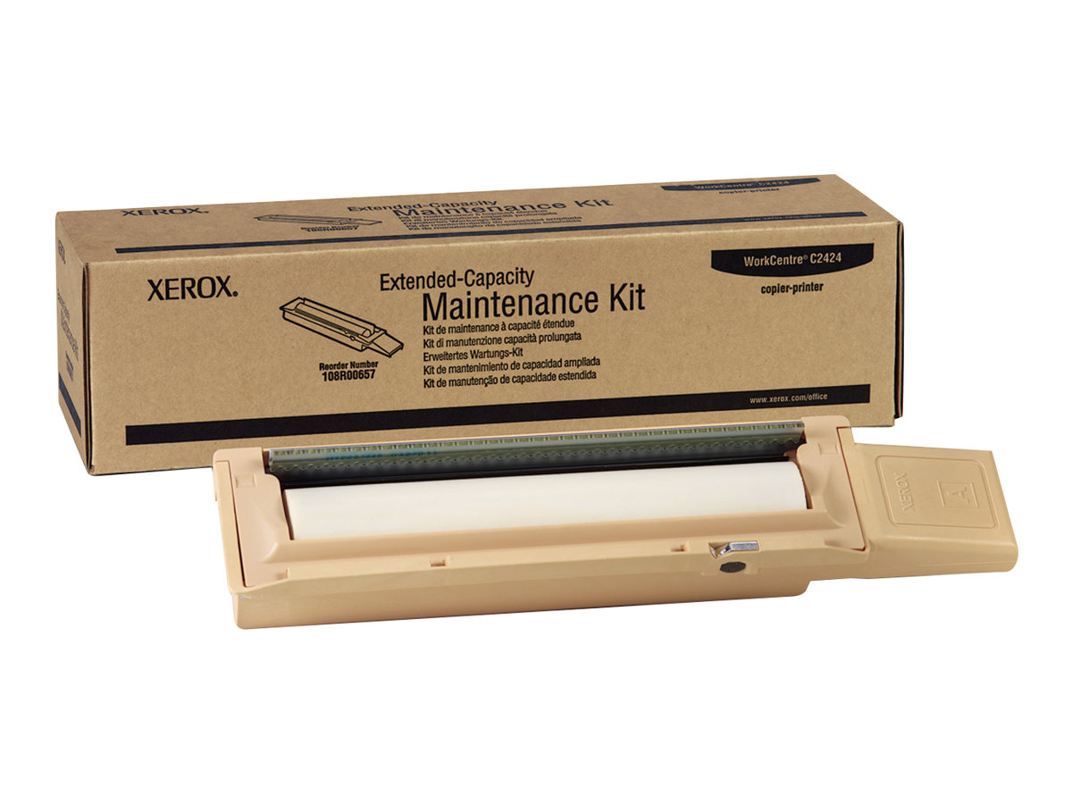 Xerox Extended WorkCentre C2424 - Extended Capacity - maintenance kit
