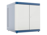 Picture of LapSafe ClassBuddy Desk 10 - cabinet unit (CBYD/CL/010/BL)