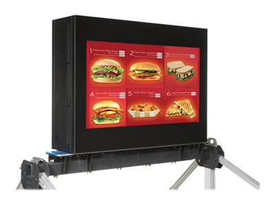 LG BoldVu 47 UMD 47INCH Class LED display digital signage 1080p (Ful