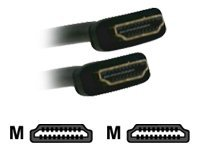 CP Technologies HDMI cable - 3 m