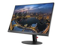 Lenovo ThinkVision T24d-10 - LED monitor - 24