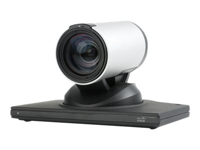 Cisco TelePresence PrecisionHD 1080p Camera - conference camera