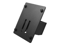 Lenovo Tiny Clamp Bracket Mounting Kit II - Thin client to monitor mounting bracket - for ThinkCentre M625; M630; M70; M715q (2nd Gen); M75; M80; M90; M920; ThinkStation P330; P340