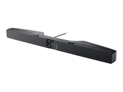 Dell Professional Sound Bar AE515 - barre de son - for monitor