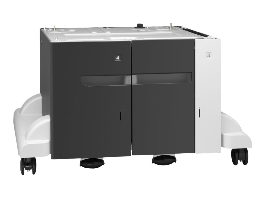 HP - Bac d'alimentation - 3500 feuilles - pour Color LaserJet 3500; LaserJet Enterprise 700, MFP M725; LaserJet Managed MFP M725