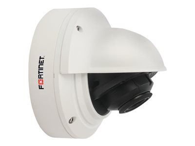 Fortinet FortiCam FD20B Network surveillance camera dome outdoor, indoor